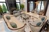 Bộ sưu tập 19 mẫu sofa gỗ óc chó tân cổ điển đẹp, sang trọng ấn tượng nhất 2020