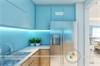 Tại sao nên lựa chọn kính màu ốp bếp cho không gian nội trợ
