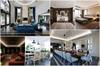 Tư vấn thiết kế nội thất biệt thự đơn lập 300m2 – 316m2 – 320m2 phân khu Sao Biển Vinhomes Marina Cầu rào 2 Hải Phòng