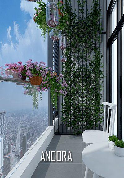 Thiết kế nội thất chung cư SUN GRAND CITY ANCORA