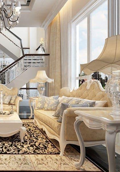 Thiết kế nội thất biệt thự Vincom Village HP0328