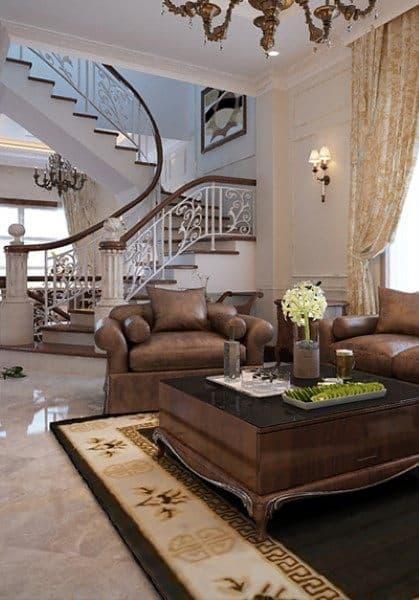 Thiết kế nội thất biệt thự Vincom Village Hoa Phượng - HP0510