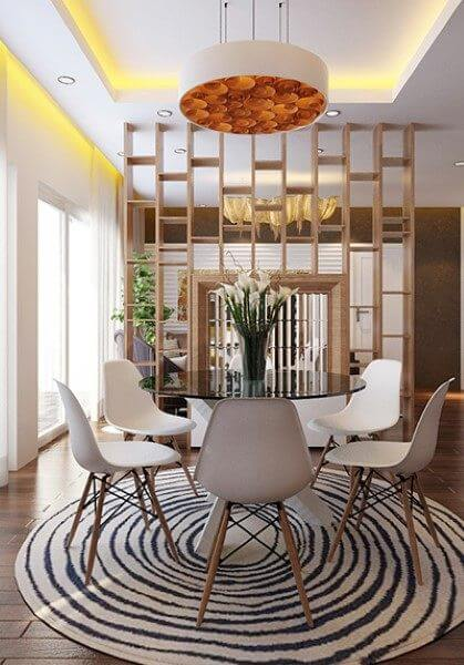 Thiết kế nội thất chung cư N04 - Chị Ly