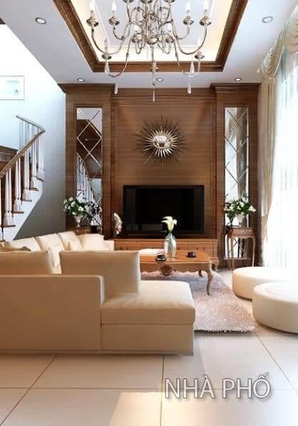 Thiết kế nhà ở đẹp - Anh Hiếu