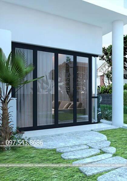 Thiết kế nội thất biệt thự hiện đại Gamuda Garden cao cấp ấn tượng
