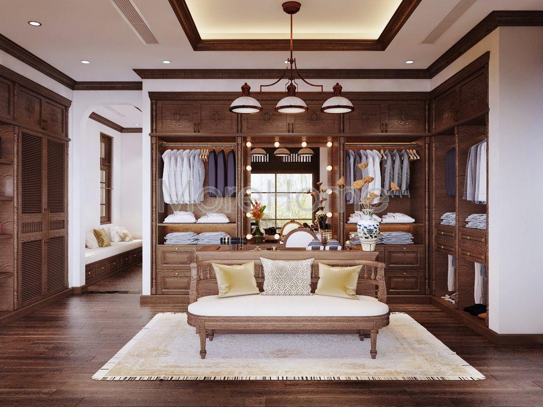 Thiết kế biệt thự gỗ tp pleiku gia lai