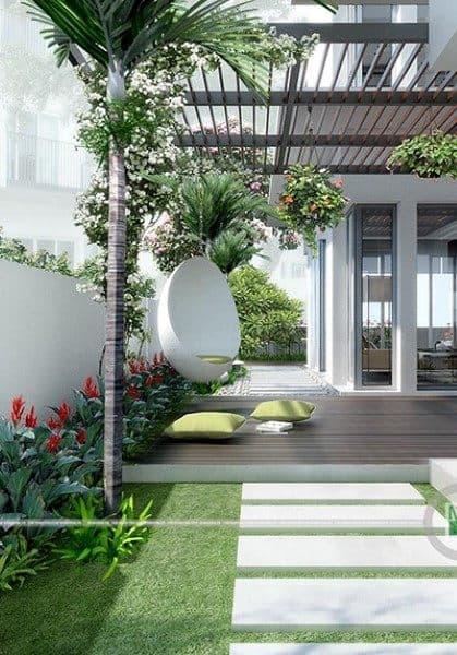 Thiết kế nội thất biệt thự ParkCity - Anh Hải