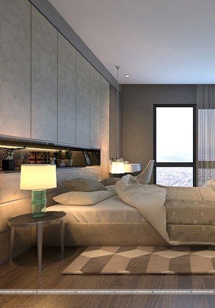 Thiết kế nội thất chung cư Imperia Garden Nguyễn Huy Tưởng cao cấp hiện đại