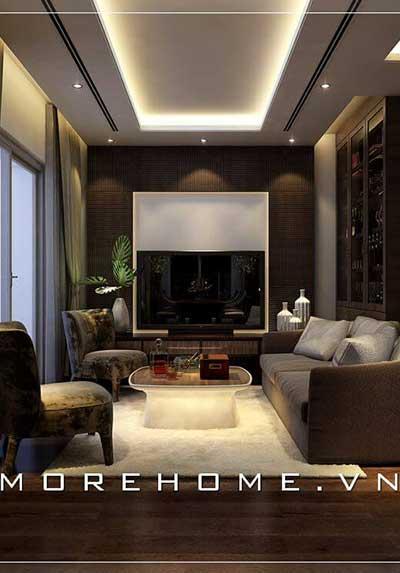 Các mẫu thiết kế sofa cao cấp và sang trọng