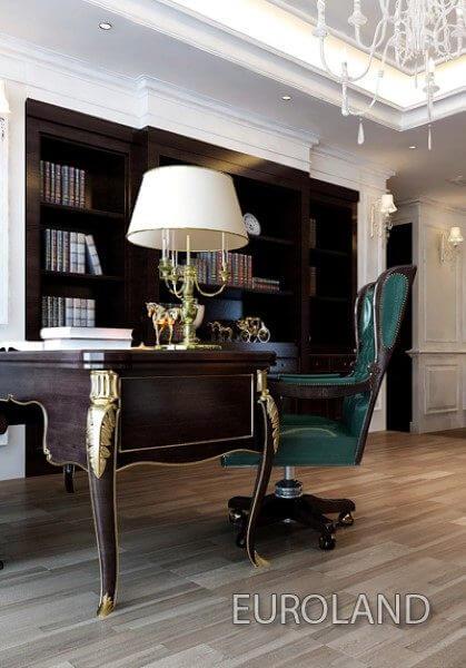 Thiết kế nội thất căn hộ chung cư Eurolan sang trọng đẳng cấp - Anh Nho