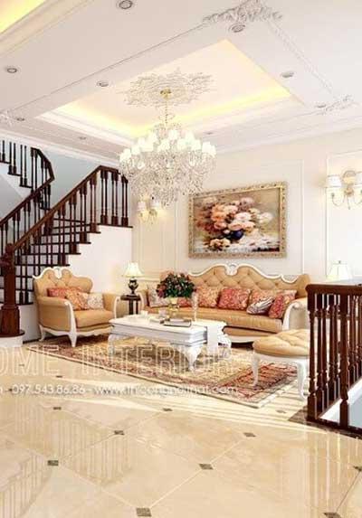 Liệt kê các mẫu thiết kế bàn trà phòng khách ấn tượng nhất