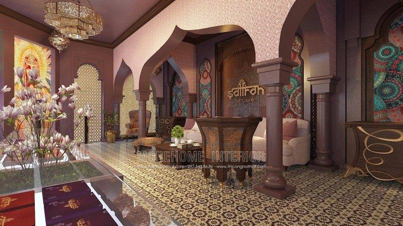thiet-ke-showroom-saffron-nguyen-chi-thanh
