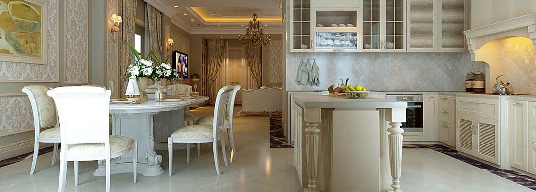 Thiết kế nội thất biệt thự cao cấp Vincom Village Hoa Lan
