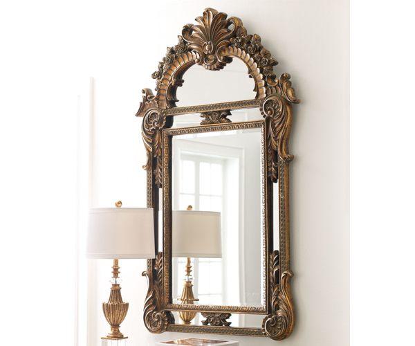 Gương trang trí phòng ngủ LC - NMH4Y34