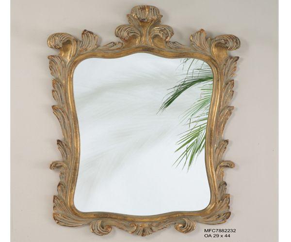 Gương trang trí phòng tắm LC - MFC7882232