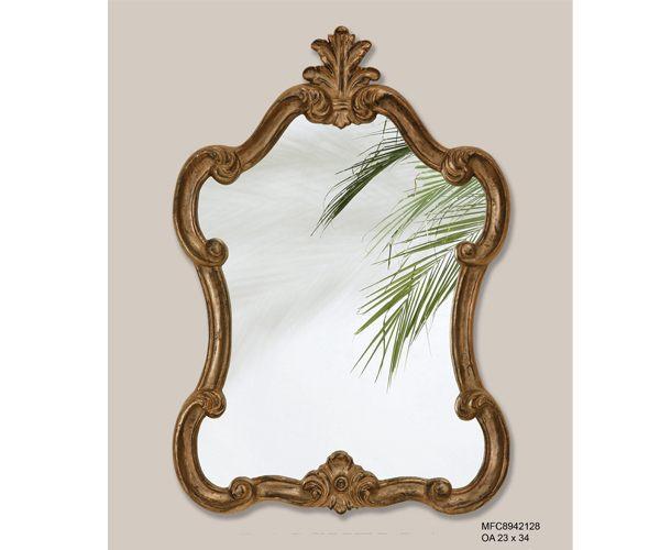 Gương trang trí phòng tắm LC -  MFC8942128