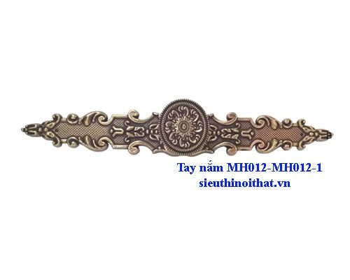 Tay nắm tủ MH012-MH012-1