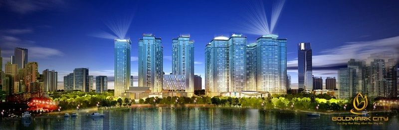 Goldmark City quận ...